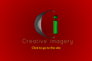 Creative imagery website